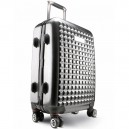 TROLLEY RIGIDE POLYCARBONATE GRAND VOLUME