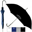 GRAND PARAPLUIE ALUMINIUM AUTOMATIQUE DIAMETRE 118 CM